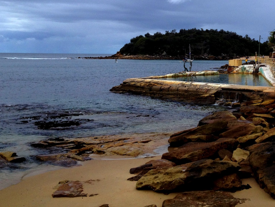 Swim, Surf, and Snorkel in Sydney New South Wales  Australia