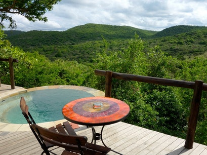 andBeyond Phinda Private Game Reserve Hluhluwe  South Africa