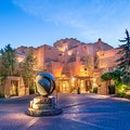 Inn and Spa at Loretto Santa Fe New Mexico United States