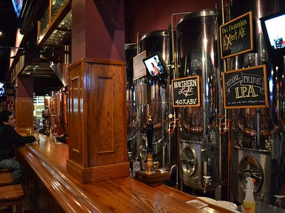 Royal Oak Brewery Royal Oak Michigan United States