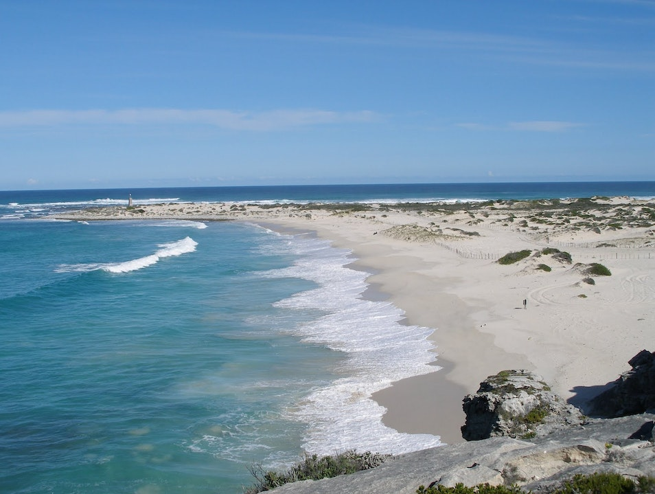 An oasis by the ocean Arniston  South Africa