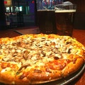 Hounddog's Three Degree Pizza Columbus Ohio United States