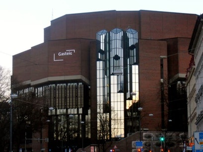 Gasteig Munich  Germany