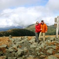Mt Washington Jackson New Hampshire United States
