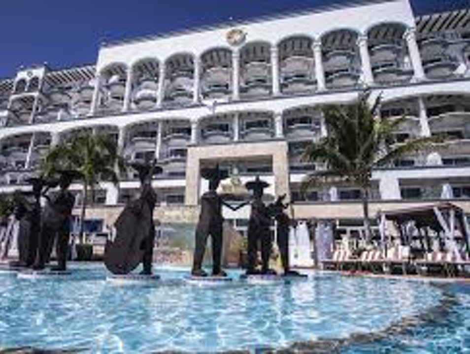 Hyatt Zilara, Adult-Only All-Inclusive Cancun  Mexico