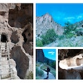 Bandelier National Monument Los Alamos New Mexico United States