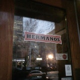 Hermanos Restaurant and Wine Bar