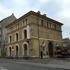 Museum of Police History