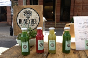 Honeybee Juice Bar Aspen