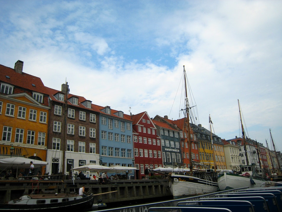 Nyhavn Haven