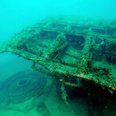 HMS Maori - Dive Site - Valletta Grand Harbour