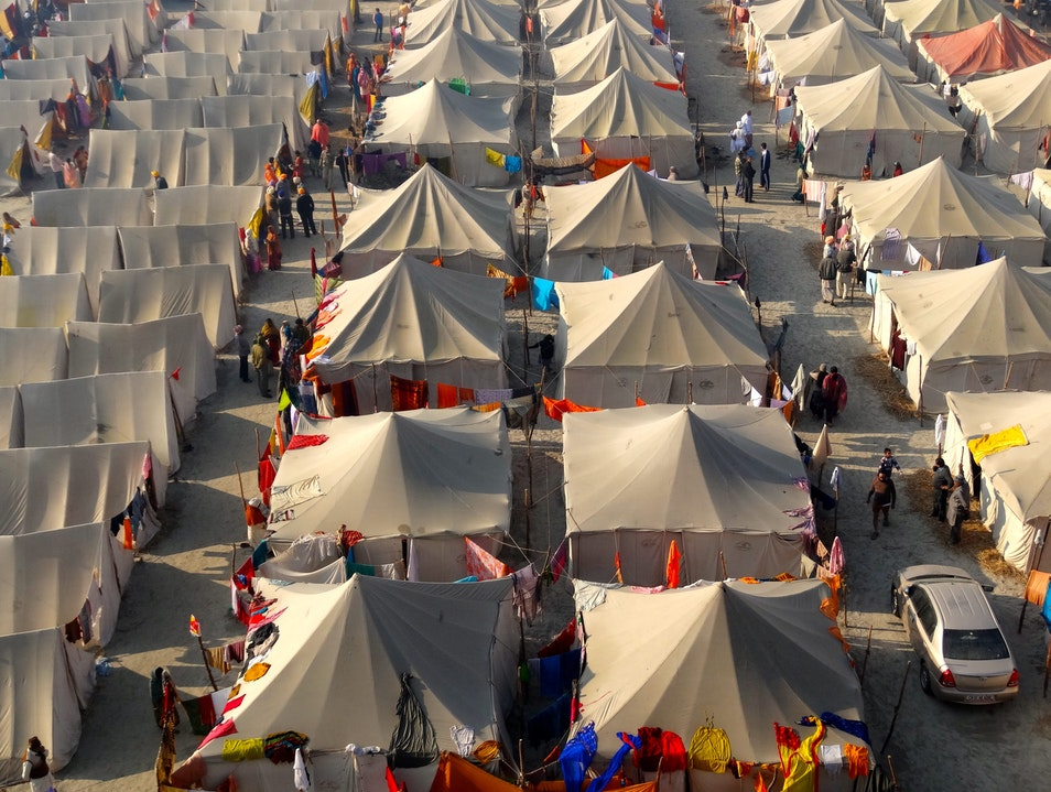 An Introduction to the World's Biggest Festival
