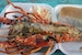 Eat at Caye Caulker's Lobsterfest