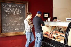 McCall's Meat & Fish Co