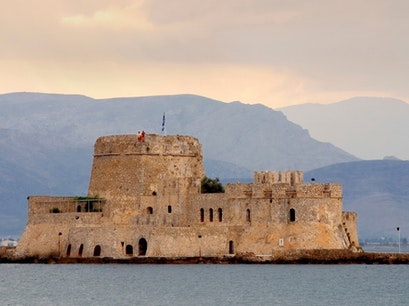 Nafplio Nafplion  Greece