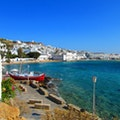 Mykonos Mykonos  Greece