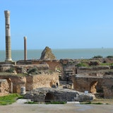 Carthage Ancient Ruins