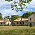 Royal Island Penal Colony   French Guiana
