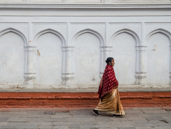 A Walk Around Durbar Square