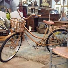 Chippendale East Lake Antiques