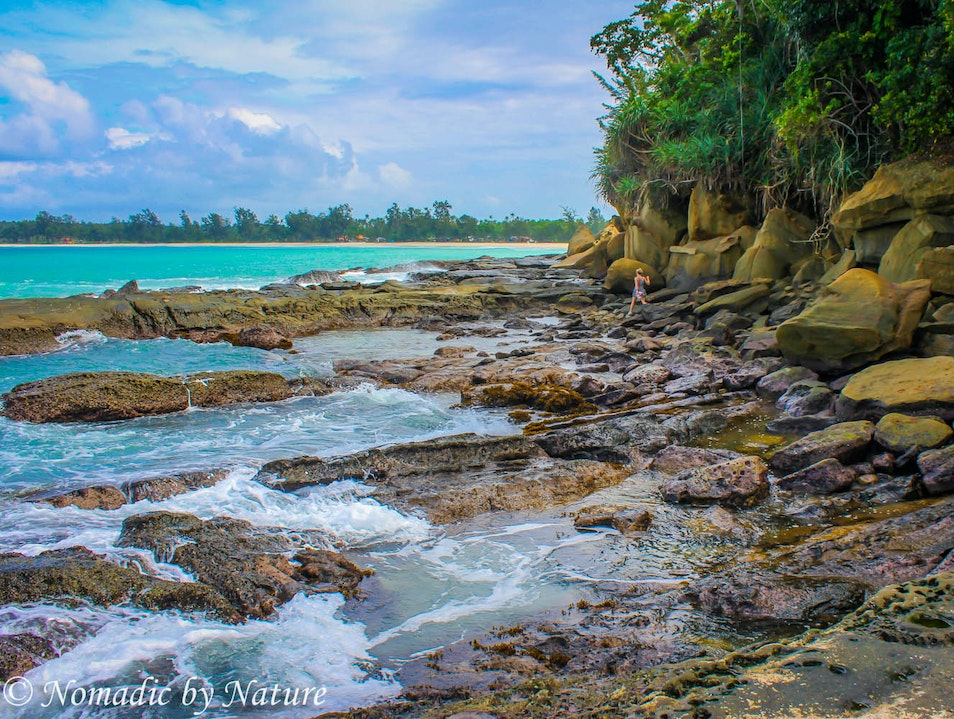 The Hibiscus Villa at the Tip of Borneo Kudat  Malaysia
