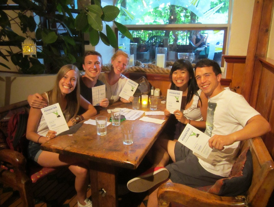 Get Social With Tasting Plates Vancouver  Canada