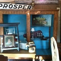 Red Shed Antiques Grapevine Texas United States