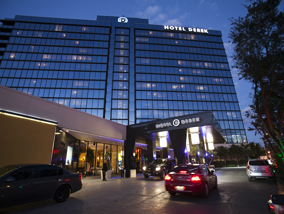 Hotel Derek Houston Texas United States