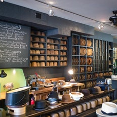 Optimo Hats South Chicago