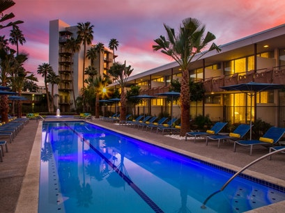 Hotel Valley Ho Scottsdale Arizona United States