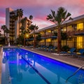 Hotel Valley Ho, Scottsdale Scottsdale Arizona United States