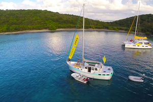 What to Do in East St. Thomas