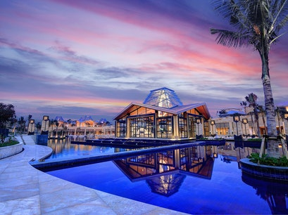 The Mulia Kuta  Indonesia