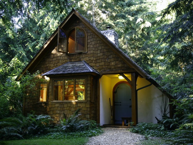A Writer's Retreat for Women