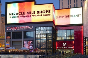 Where to Shop in Las Vegas