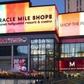 Miracle Mile Shops Las Vegas Nevada United States