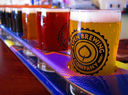 Aspen Brewing Co Aspen Colorado United States