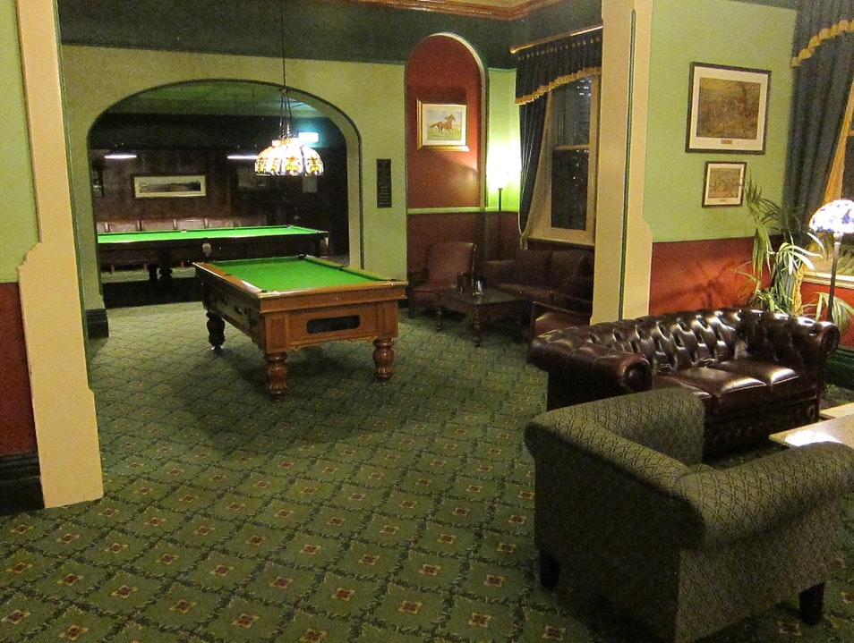 A Classic Hotel with History, Elegance, and Ambiance Katoomba  Australia