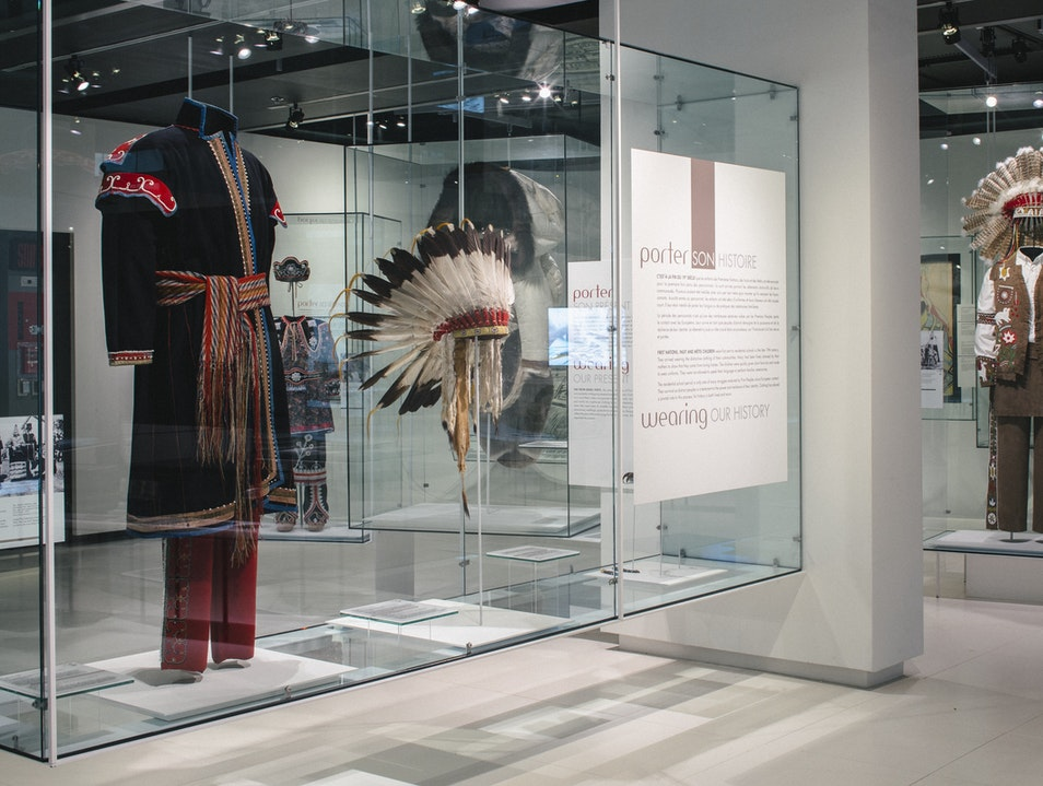 A Unique and Interesting Take on Canadian History at the McCord Musem