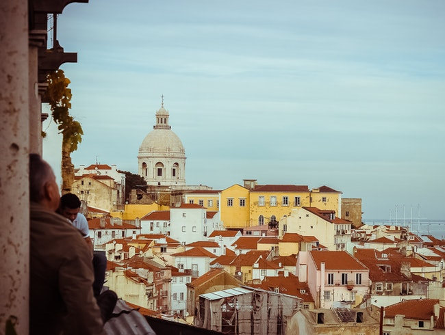 3 day Portugal Motorcycle Tour