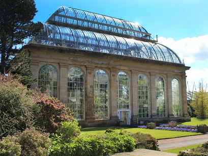 Royal Botanic Garden Edinburgh   United Kingdom