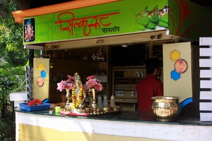 Silk Route Paan Shop