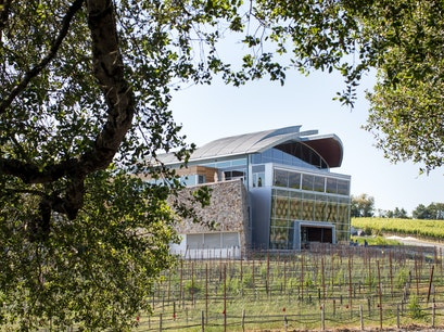 Williams Selyem Winery Healdsburg California United States