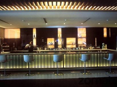 24/7 Bar and Restaurant, The Lalit New Delhi New Delhi  India