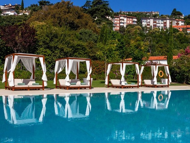 Perfect stay near Coimbra