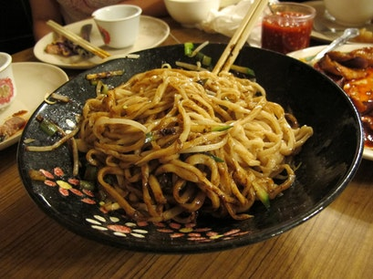 Hai Wanjulao Beijing Noodles With Soybean Paste King Beijing  China