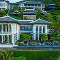 InterContinental Danang Sun Peninsula Resort Da Nang  Vietnam