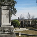 Magnolia Cemetery Trust North Charleston South Carolina United States