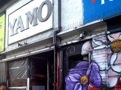 Yamo San Francisco California United States