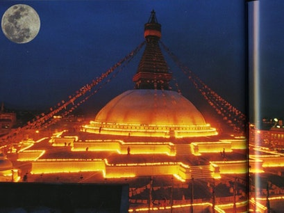 Adventure Land Nepal Tours & Travels Pvt. Ltd. Kathmandu  Nepal
